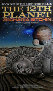 Nibiru Planet X Zecharia Sitchin Critically Evaluated