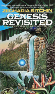 NIBIRU News ~ Planet X - Zecharia Sitchin Critically Evaluated plus MORE Genesis-Revisited