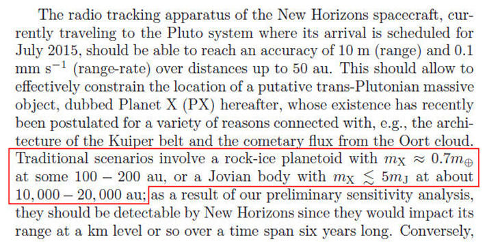 NIBIRU News ~ Planet X - Zecharia Sitchin Critically Evaluated plus MORE New-Horizons-spacecraft