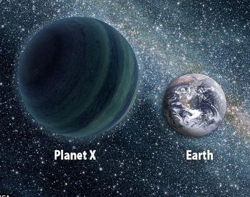 NIBIRU News ~ Planet X - Zecharia Sitchin Critically Evaluated plus MORE Planet-X
