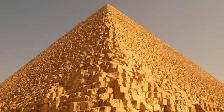 The Great Pyramid Power Plant of Giza